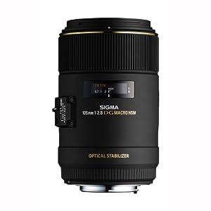 Sigma-10528-EX-Macro-DG-OS-HSM-Objektiv-62mm-Filtergewinde