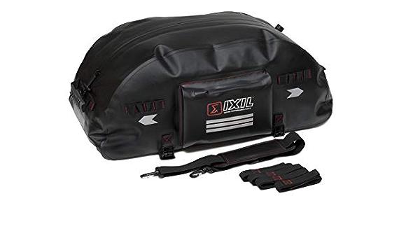 Gonex Sac de Voyage /étanche 40//60//80L Sac Sport Convertible Imperm/éable Moto Duffel Bag pour Sport Nautique Natation Surf Unisexe
