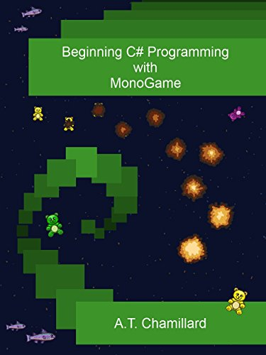 Beginning C# Programming with MonoGame (English Edition)