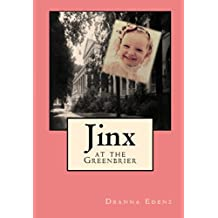 Jinx at the Greenbrier (English Edition)