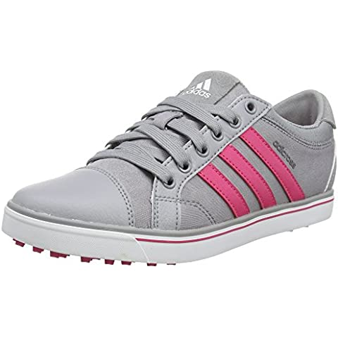 adidas Adicross IV, Zapatos de Golf Para Mujer