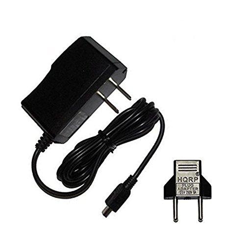 HQRP Ladegeraet / Netzadapter für Sandisk Velocity Micro Cruz T100 / T103 / T104 / T105 Tablet (Velocity Cruz Tablet Ladegerät)