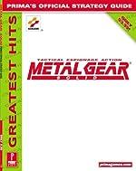 Metal Gear Solid - Prima's Official Strategy Guide de James Ratkos
