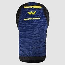 Wildcraft Lite Blue 2015 Sleeping Bag