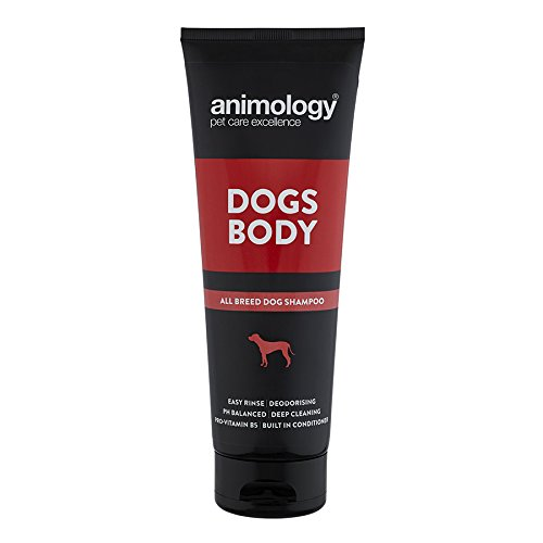 Animology Dogs Body Dog Shampoo 250ml
