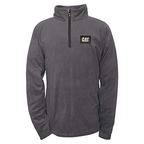 Concord Fleece Pullover Crewneck Fleece Pullover Sweatshirts