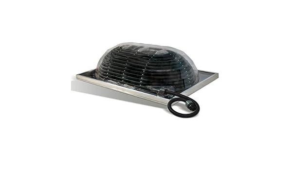 Dome Solar Maxi poolsun f/ür Pool 10/bis 20/m3