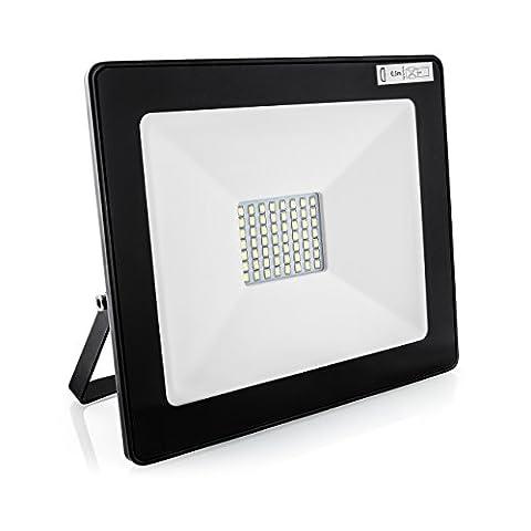 10W 20W 30W 50W projecteur lumière de fuite pour extérieur