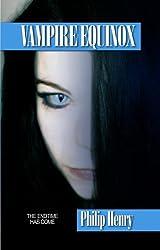 Vampire Equinox (Vampire Trilogy Pt. 3)
