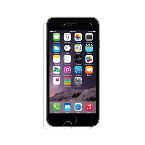 Phantom Glas für iPhone 6/6S/7/8Plus-Classic Klar