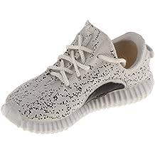 Blesiya 1/6 Scala Scarpe Lacci Sneakers Ginnastica Sportivo Moda Per Azione Figure Femminile 12'' Regale Bambini - Grigio eo6kXyd