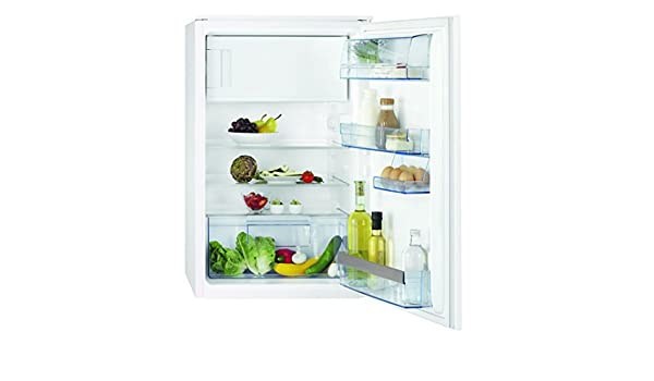 Aeg Kühlschrank Unterbau Integrierbar : Aeg santo ska68840s3 kühlschrank a 87 3 cm 152 kwh jahr 112
