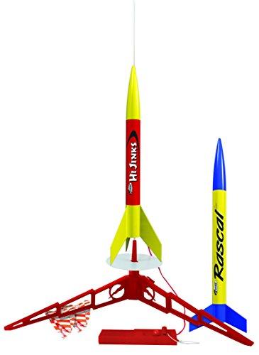 Kit de modelismo espacial Rascal