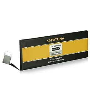 Batterie 616-0652 | 616-0720 pour Apple iPhone 5c / 5s - con Powertools