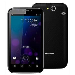 Polaroid PROG95D Smartphone Bluetooth Android 4.0 Ice Cream Sandwich 8 Go Blanc
