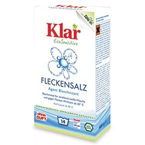 Clear Stain Salt 400g 1896751