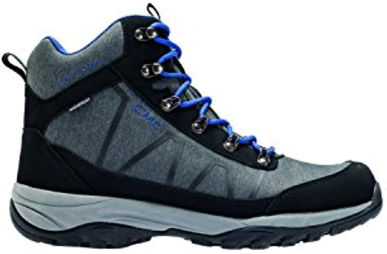 CMP Soft Naos - Zapatillas de Senderismo Hombre  -