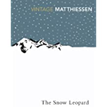 The Snow Leopard (English Edition)