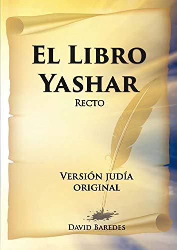 El Libro Yashar eBook: David Baredes: Amazon.es: Tienda Kindle