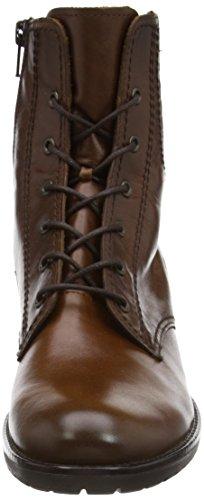 Gabor Shoes 31.622 Damen Kurzschaft Stiefel Braun (castagno/teak(Eff) 78)