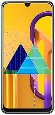 Samsung Galaxy M30S SM-M307FZKUTUR Akıllı Telefon, 64 GB, Siyah (Samsung Türkiye Garantili)