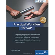 Practical Workflow for SAP by Ginger Gatling (2009-06-15)