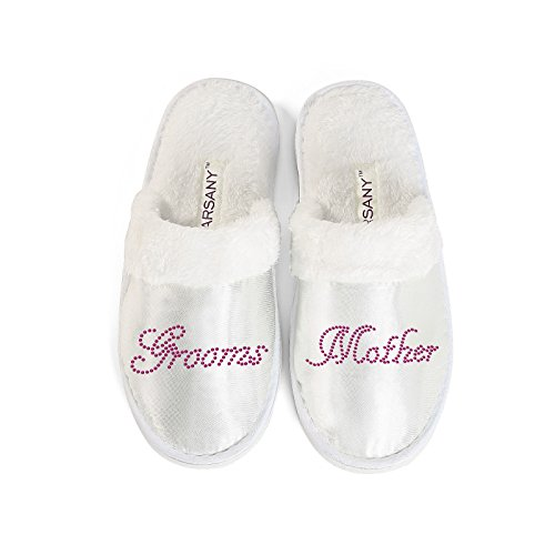 hot-pink-grooms-mother-spa-slippers-hen-party-wedding-diamante-rhinestone-crystal-hotel-slippers