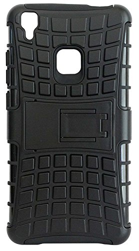 RKMOBILES Vivo V3 max Shock Absorption Hybrid Armor Protection Defender...