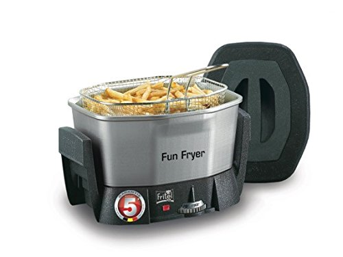 Friteuse FF 1200 - 1,5L