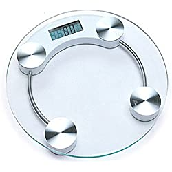 Shag Brand New Digital Electronic Weighing Scale Personal Weigh Scale 8Mm