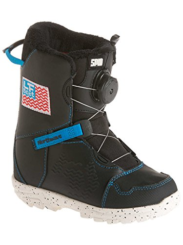 Northwave Kinder Snowboard Boot Lf Spin 2018 Youth