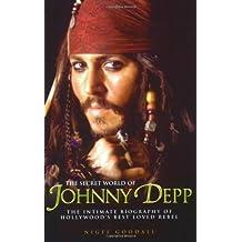 The Secret World of Johnny Depp