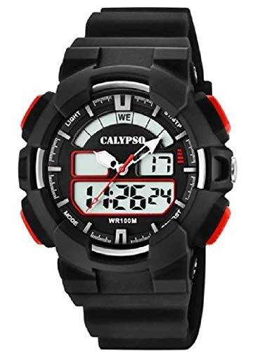 Calypso – CALYPSO DIGITAL FOR MAN CADETE K5772/4 – K5772/4