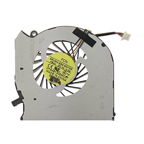 HP Lüfter 682061-001 - Hp Laptop Lüfter Ersatz