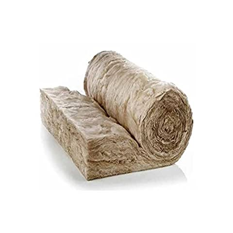 Knauf Insulation Loft Insulation - Earthwool® Loft Roll 44 - Various Thickness 200mm