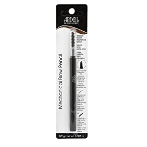 Ardell Mechanical Brow Pencil - Medium Brown by Ardell by Ardell