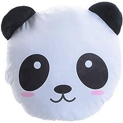 Cojín Oso Panda de peluche