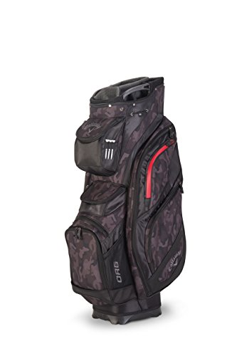 Callaway 2016ORG 14Sac pour chariot de golf, Homme, camouflage