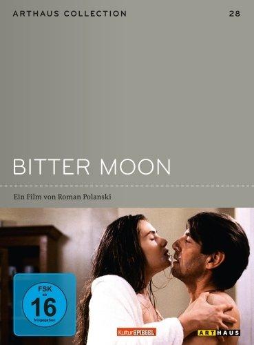 Bitter Moon - Arthaus Collection -