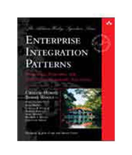 Enterprise Integration Patterns par
