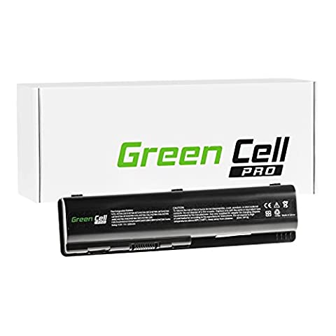 Green Cell® PRO Series Battery for HP Pavilion DV5-1150EO Laptop
