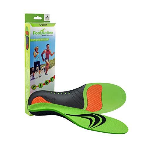 Footactive sport - l`originale! - ideale per lo sport, per lavoro e per la vita quotidiana (41-43 m)