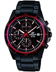Casio Herren Armbanduhr Sports Analog - Digital Quarz Schwarz Resin Aqs810W-1A2Vef