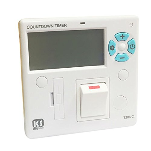 greenbrook-t206-c-fused-spur-switch-countdown-timer-led-compatible