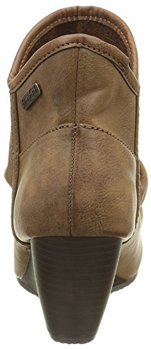 Blowfish Billit, Stivali bassi con imbottitura leggera Donna Marrone (Braun (Whisky))