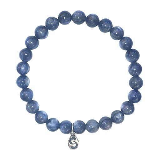 apoccas-semi-precieux-cristal-bracelet-agni-cyanite-bleu-6-mm-balle-taille-etiquette-argent-sterling