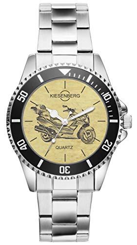KIESENBERG Uhr - Geschenke für Honda SW T400 Motorroller Fan 6567