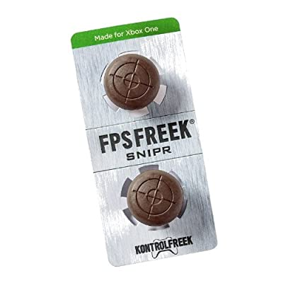 KontrolFreek FPS Freek SNIPR for Xbox ONE