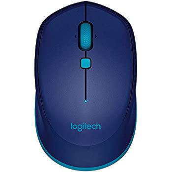 Amazon in: Buy Logitech M535 Compact Bluetooth Mouse, Blue