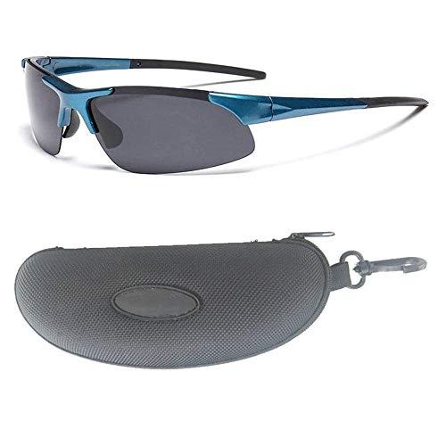 ANSKT Reitbrille Winddichte reitbrille Mode Bergsteigen Bright Outdoor Drifting Fishing @ 1
